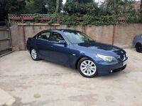 BMW 5 Series 3.0 530i SE 4dr
