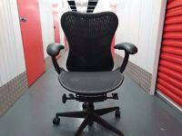 Herman Miller Mirra 2 Chair (2015 Model)