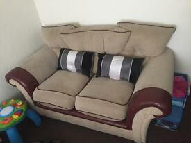 2 seater sofa cheap
