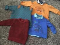 Baby boys bundle. aged 3-6 months.