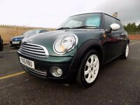 mini cooper chilli pack low miles