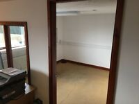 Office space private room to rent! Fully furnished ready to use!!