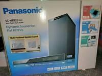Panasonic SC-HTB20 Soundbar/Home Theatre