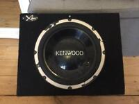 Kenwood Sub ( no amp )