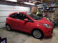 Ford Zetec KA For Sale