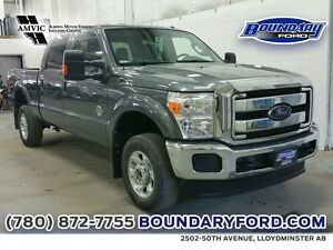 2015 Ford Super Duty F-350 XLT W/ 6.7L