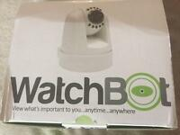 Never been used Watchbot