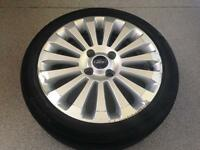 Ford Fiesta Alloy Wheel 195-45-R16