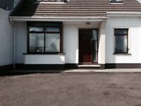 STUDENT ROOMS/HOUSE TO LET IN PORTRUSH - EXCELLENT FOR STUDENTS OR PROFESSIONALS