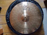 "Paiste Alpha 20"" Power Ride Cymbal"