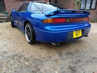 Gto twin turbo manual 320bhp import 1991 like evo impreza rx7 skyline