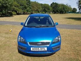 ford focus 1.6 auto