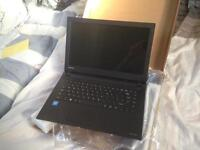 TOSHIBA LAPTOP GOOD CONDITION FULLY BOXED