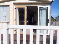 3 BED STATIC A B I ST DAVID 2012 CENTRAL HEATING DOUBLE GLAZED SLEEPS 8 NEAR NEW FOREST