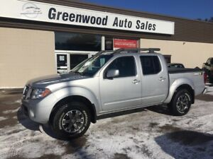 2015 Nissan Frontier PRO-4X PRO-4X, ALLOYS ROOF RACKS