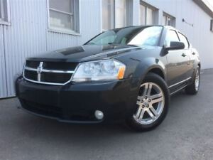 2010 Dodge Avenger SXT, BLUETOOTH, SATELLITE RADIO, MP3 CD PLAYE