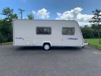 2006 Bailey Ranger 510-4 - 4 Berth Touring Caravan