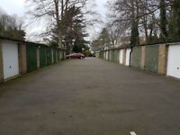 Lockup Garages To rent at Oakfield Court Pampisford Road South Croydon