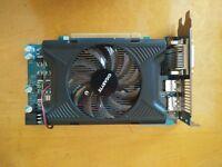 AMD Radeon HD 5750 GPU 1GB GDDR5