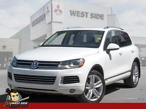 """2013 Volkswagen Touareg """"Get $10,000 Cash Back On Purchase Today"""