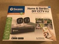 Swann Home and Garden CCTV - Brand New Un-opened