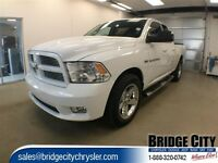 2012 Ram 1500 Sport - INCREDIBLE truck with LOW KMS!