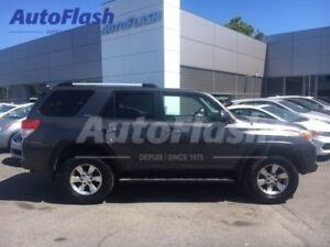 2011 Toyota 4Runner SR5 * Cuir/Leather* Toit-Ouvrant/Sunroof * C