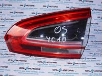 FORD S-MAX 2010-2015 OS LED TAIL LIGHT YC10