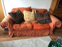 Double sofa FREE
