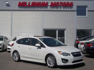 2013 Subaru Impreza 2.0i AWD TOURING PKG / SUNROOF / HEATED SEAT