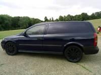 Astra Mk4 G Van