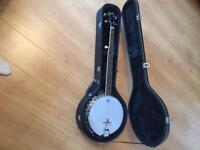 Banjo (Ozark) 5 string.