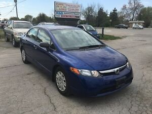2007 Honda Civic DX-G ***AUTOMATIC**