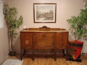 Antique Gibbard Sideboard #164