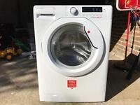 Hoover DXC4 57W1 washing machine
