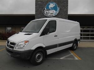 2009 Dodge Sprinter 2500 AS TRADED DIESEL WORK VAN