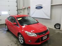 2012 Ford Focus SEL, WITH AUTO PARK ASSIST