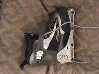 K2 fatty skates (rare)