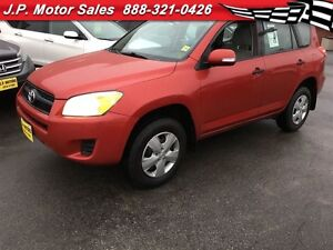 2011 Toyota RAV4 Automatic, FWD, Only 71,000km