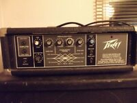 Peavey Century Head and HH 215 BL Cab