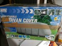 Maypole Breathable Caravan Cover