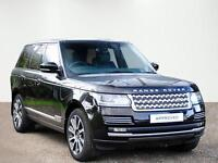 Land Rover Range Rover SDV8 VOGUE SE (black) 2013-01-28