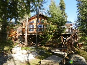 $629,000 - Cottage for sale in Ingolf
