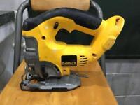 Dewalt Dc330 Cordless Jigsaw
