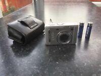 Pentax Optio S50 digital camera