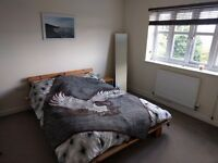 Double room in Greengates