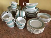 Must have Denby Dinner Set with extras
