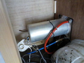 carver water heater