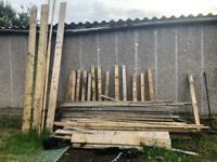 20m fence