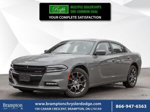 2018 Dodge Charger GT | AWD | LOW KMS | CLEAN CARPROOF